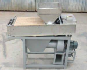 Automatic-Dry-Type-Peanut-Peeling-Machine