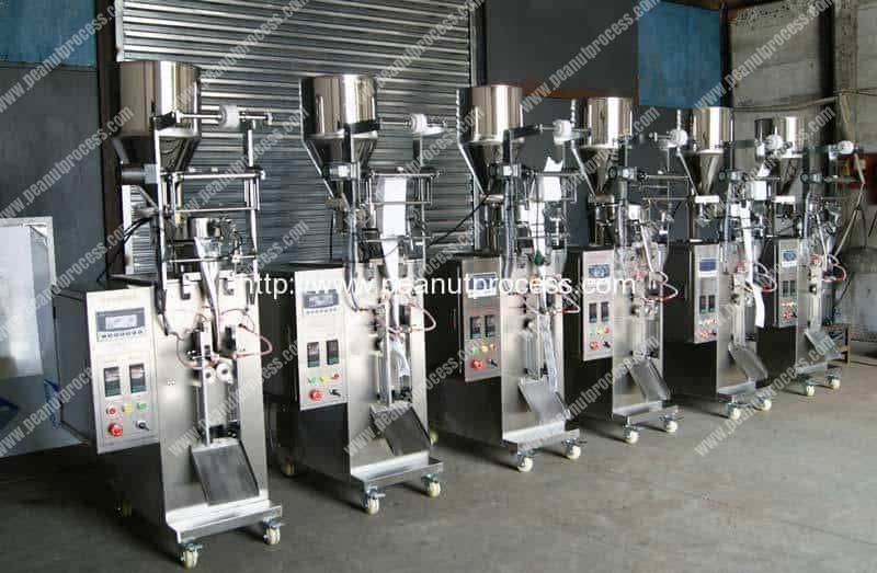 Automatic-Granule-Scaling-Packing-Machine-for-Peanut