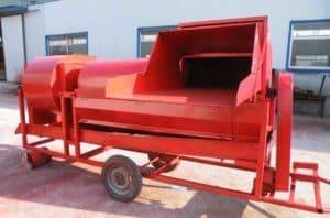Automatic Peanut Picking Machine for Sale