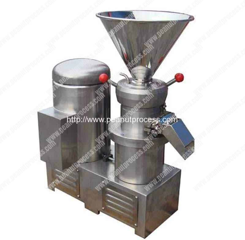 Full-Stainless-Steel-Peanut-Butter-Colloid-Mill-Machine-for-Sale