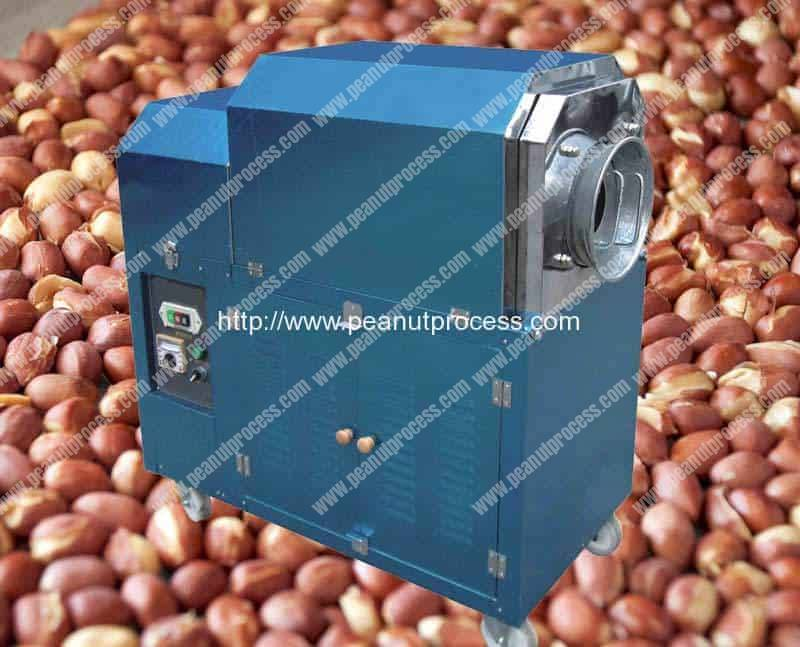 Small-Electric-Heating-Peanut-Roasting-Machine-for-Sale