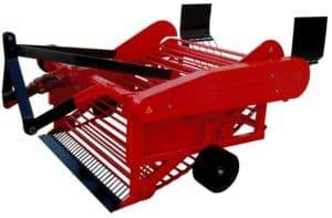 Automatic Peanut Harvester Machine for Sale