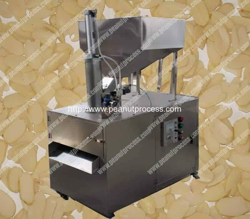 Automatic-Peanut-Slicing-Machine-Manufacture