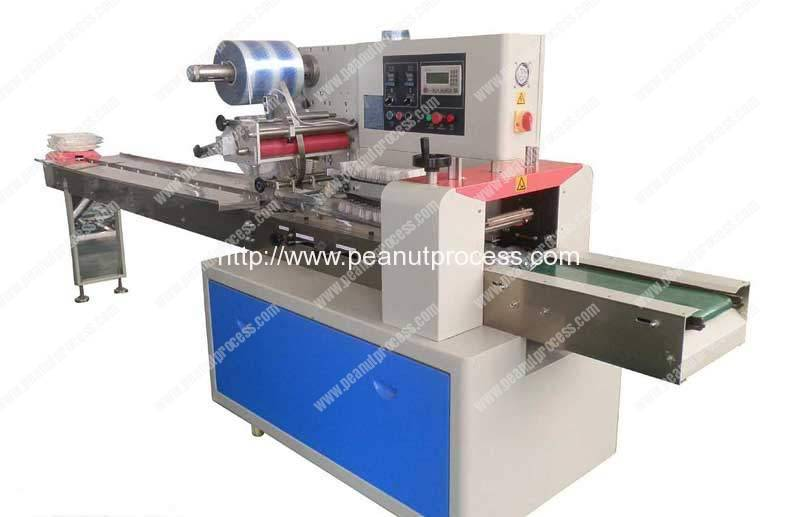 Automatic Peanut Candy Packing Machine for Sale