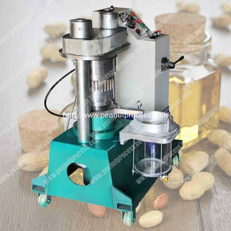Full-Automatic-Hydraulic-Type-Oil-Pressing-Machine-for-Sale