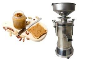 Domestic-Type-Peanut-Butter-Grinder-MachineDomestic-Type-Peanut-Butter-Grinder-Machine