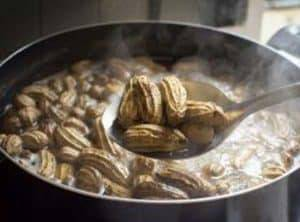 Boiled Peanut Safe and Effective to Use During OIT, Study Finds