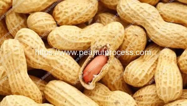 Here's Why You Shouldn't Drink Water Right After Eating Peanuts