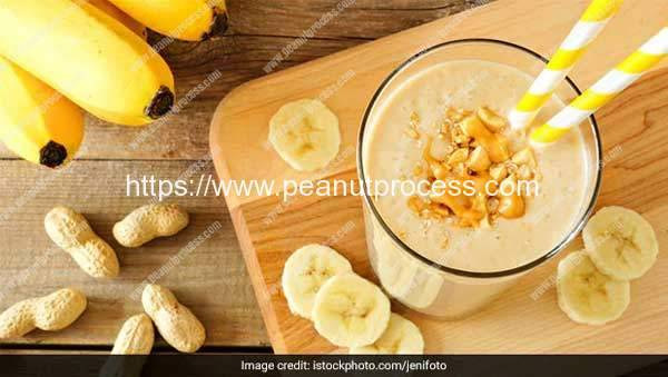 Weight Loss: Why Peanut Butter Smoothie Is The Ideal Post-Workout Recovery Drink