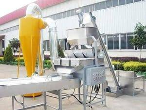 Automatic-Blanched-Peanut-Kernal-Making-Machine
