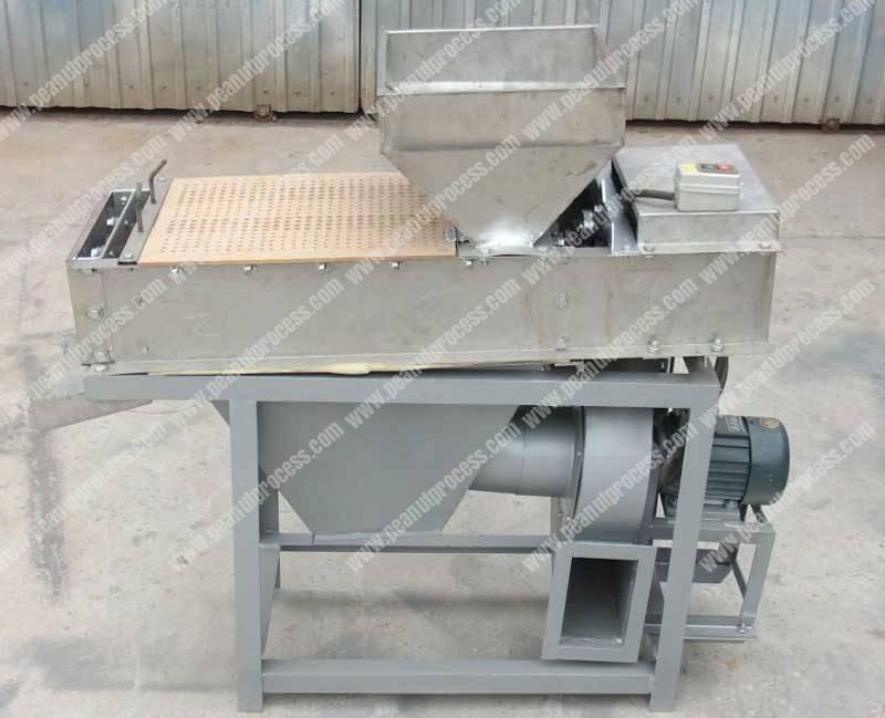 Automatic-Dry-Type-Peanut-Peeling-Machine