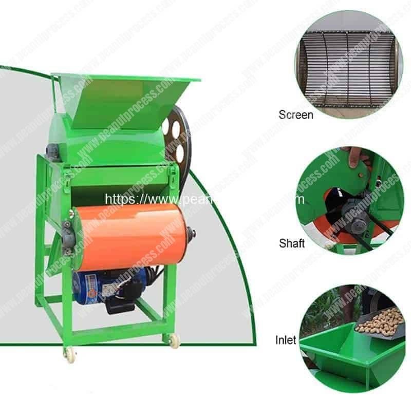 Mini-Peanut-Shelling-Machine-Structure