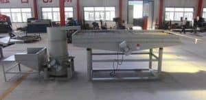 Automatic-Almond-Kernal-Size-Grading-Machine