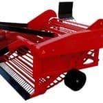 Automatic Peanut Harvester Machine for Sale
