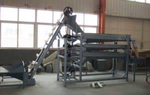 Automatic-Peanut-Size-Sorting-Machine