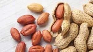 Eat Peanuts You May Live Longer