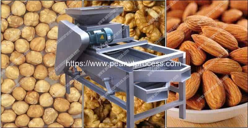 Full-Automatic-Walnut-Cracker-and-Grading-Separating-Machine