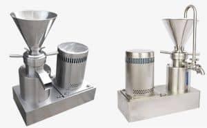 How-to-Make-Peanut-Milk-with-Peanut-Grinder-Machine