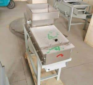 Automatic-Peanut-Peeling-Machine-Delivery-for-Mali-Customer