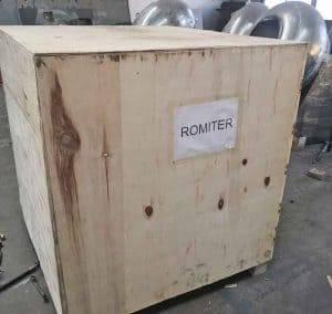 Peanut-Flour-Coating-Machine-Package-for-Ivory-Coast-Customer